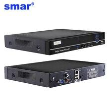Smar 2HDD 25CH 5MP 32CH 1080 P 8CH 4 K CCTV H.264/H.265 NVR DVR Netzwerk Video Recorder Onvif für IP Kamera 2 SATA XMEYE P2P