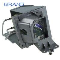 Lâmpada para projetor compatível com carcaça BL FP190D/sp.8vh01gc01 para hd26/px3166/s310e/s315/s316/w300/w310/w312/w316/x315/x316|Lâmpadas do projetor| |  -