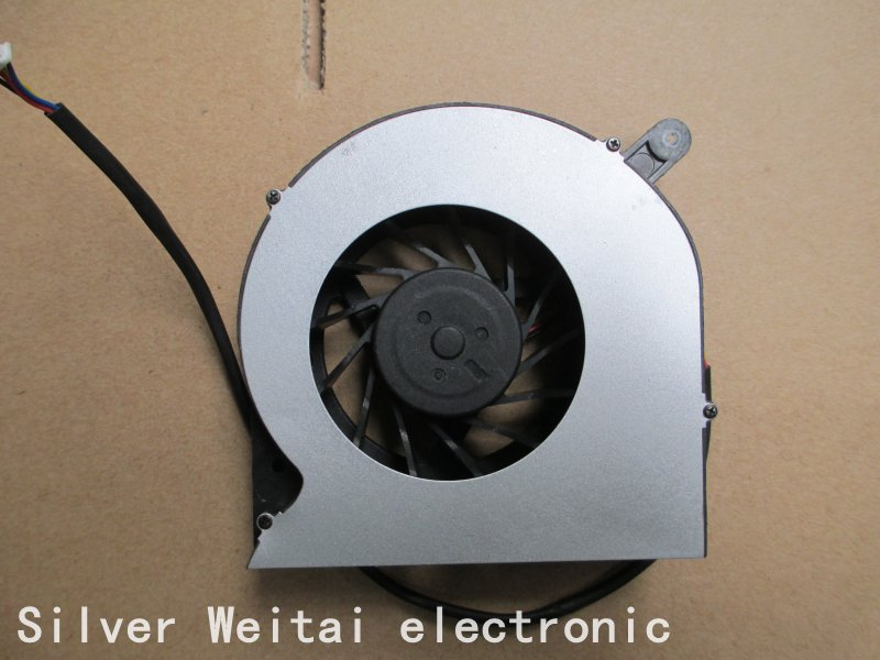 Delta Electronics KDB0712HB K003 KDB0712HB-K003 Cooling Fan DC5V 0.45A FOR HP ALL IN ONE 305 CPU cooling FAN delta 12038 fhb1248dhe 12cm 120mm dc 48v 1 54a inverter fan violence strong wind cooling fan