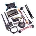 APM2.6 ArduPilot Mega APM 2,6 Placa de control de vuelo M8N 8N GPS con brújula GPS titular Mini OSD 433/915 telemetría
