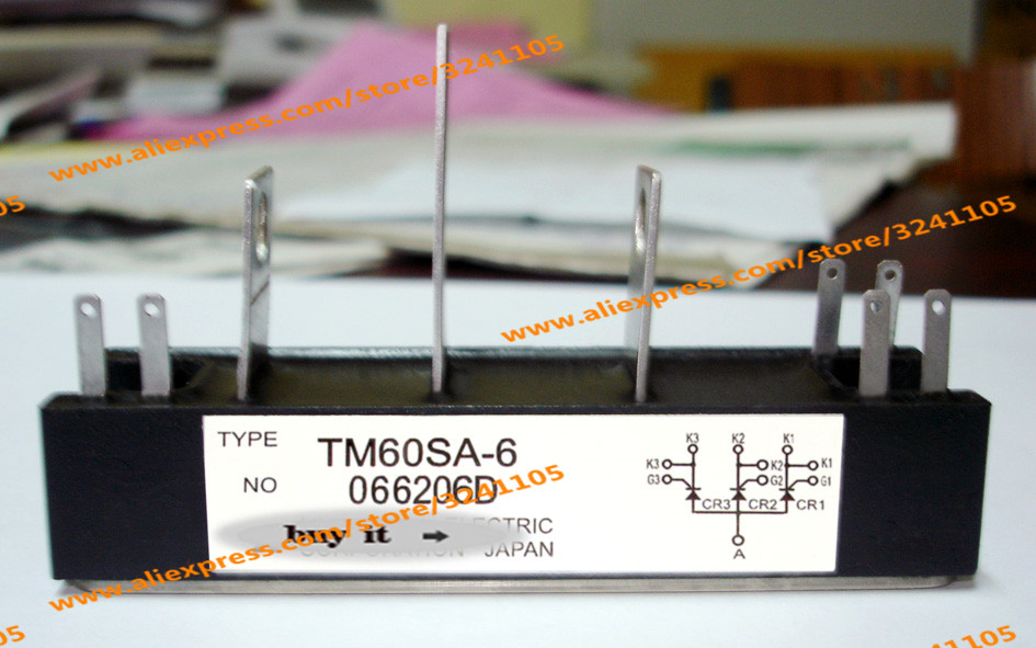 Free shipping NEW TM60SA-6  MODULEFree shipping NEW TM60SA-6  MODULE