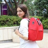 Островная коляска Сумка Рюкзак Детские Пеленки сумки подгузник мать для беременных мама влажные для новорожденных для ухода органайзер bag