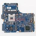 Материнская плата для ноутбука HP Probook 440 450 G1 PC материнская плата 724331-001 12238-1 48.4YZ34. 011 full tesed DDR3