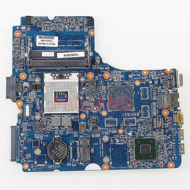 Laptop motherboard für HP Probook 440 450 G1 PC Mainboard 724331 001 12238 1 48.4YZ34.011 voll tesed DDR3
