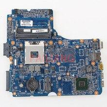 Scheda madre del computer portatile per HP Probook 440 450 G1 PC Scheda Madre 724331 001 12238 1 48.4YZ34.011 completa tesed DDR3