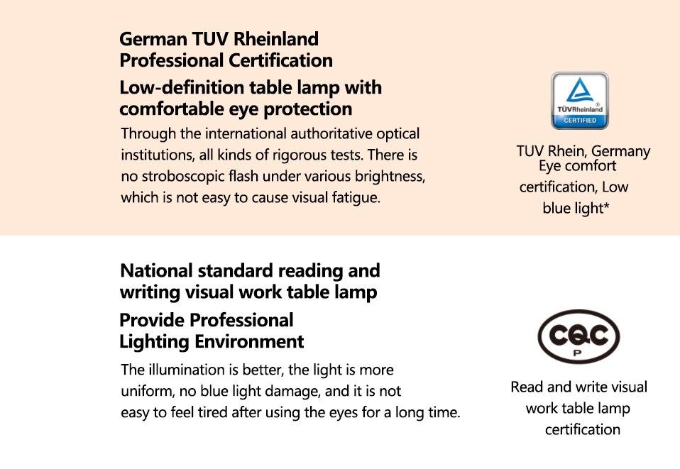 Xiaomi Mijia LED table Lamp Pro Smart Eye Protection Reading Light (3)