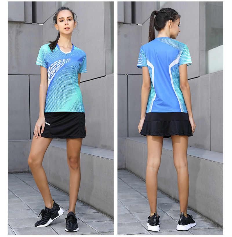 Мужская одежда для занятий фитнесом, беговые костюмы для бега, женская спортивная одежда, настольная одежда для тенниса, комплект одежды для бадминтона, тренировочная спортивная одежда
