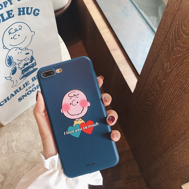 "Valentine 2019 - ""I LOVE YOU SO MUCH"" iPhone Case For Couples 2"