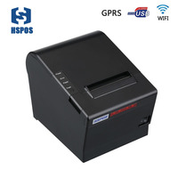Nuvem impressora térmica com wifi e gprs suporte mqtt broker e soquetes de site|Impressoras| |  -