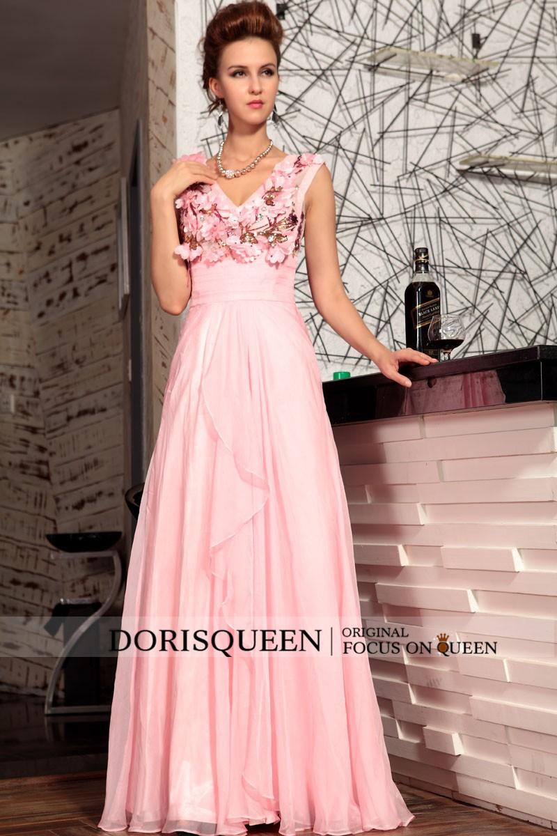 Перл бисером холтер открыть назад длина пола красочные аппликация кристалл платье 2015 новые пром платья вечерние ну вечеринку платье 30729