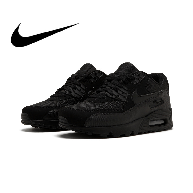 f0cfc4230e2c Original authentic NIKE AIR MAX 90 men s running shoes classic outdoor wear sports  shoes comfortable breathable
