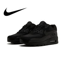 63f73c3a04577 Original authentic NIKE AIR MAX 90 men's running shoes classic outdoor wear  sports shoes comfortable breathable
