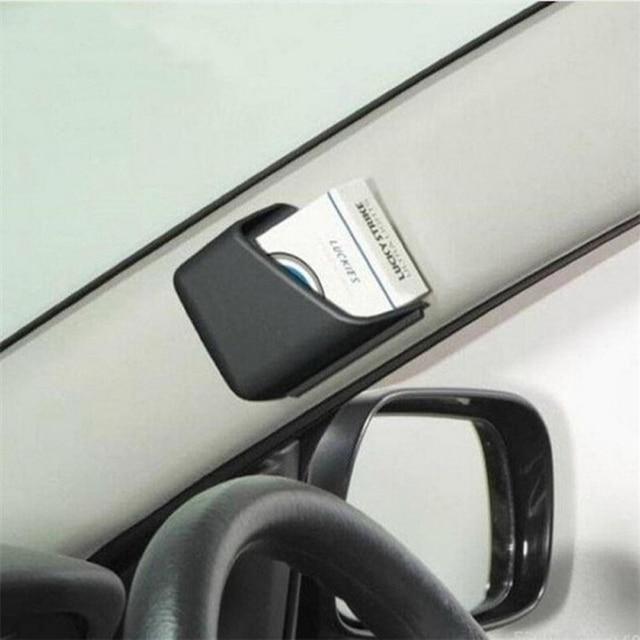 Etonnant Auto Truck Pillar Pocket Holder Box Storage Bag For SEAT Ibiza Toledo Arosa  Alhambra Exeo FR