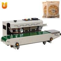 Машина для упаковки закуски/автоматическая машина для запечатывания еды