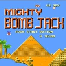 Mighty Bomb Jack Region бесплатно 8 бит игровая карта для 72 Pin видео игровой плеер