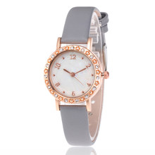 Reloj mujer 2019 여성 시계 패션 숙녀 시계 시계 montre femme 학생 손목 시계 saati 여성용 시계 선물 dropshipping(China)