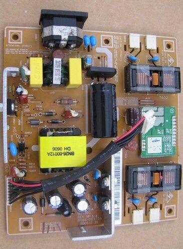 FREE SHIPPING Monitor MJ19BS BN44-00113A Power Board For Samsung 913N 911N 711N 711N 720N