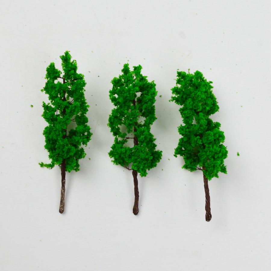 wire model tree in architecture scale (2)