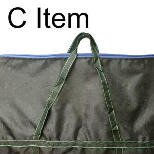 Image 5 - 대용량 카약 풍선 PVC 보트 스트랩 가방 물 스포츠 선체 운반 가방에 대 한 내구성 낚시 보트 스토리지 가방