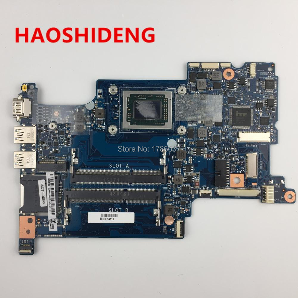 H000094110 ESAC L For Toshiba Radius E45W C L40DW Motherboard with Fx 8800p All functions fully