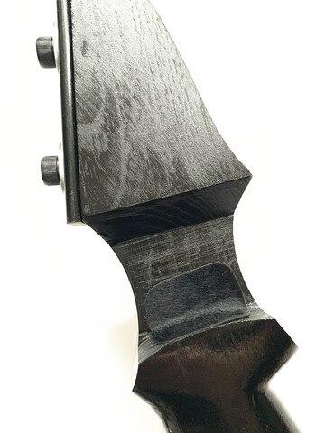 seta de carbono tiro com arco jogo