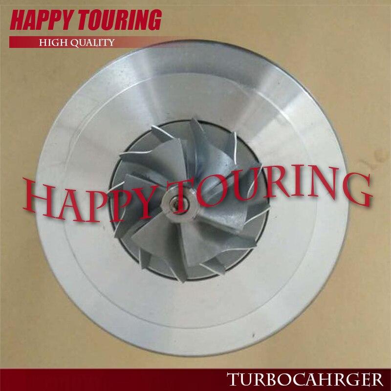 Turbocharger Turbo Cartridge For AUDI Q5 2.0 TFSI A4 A5 2