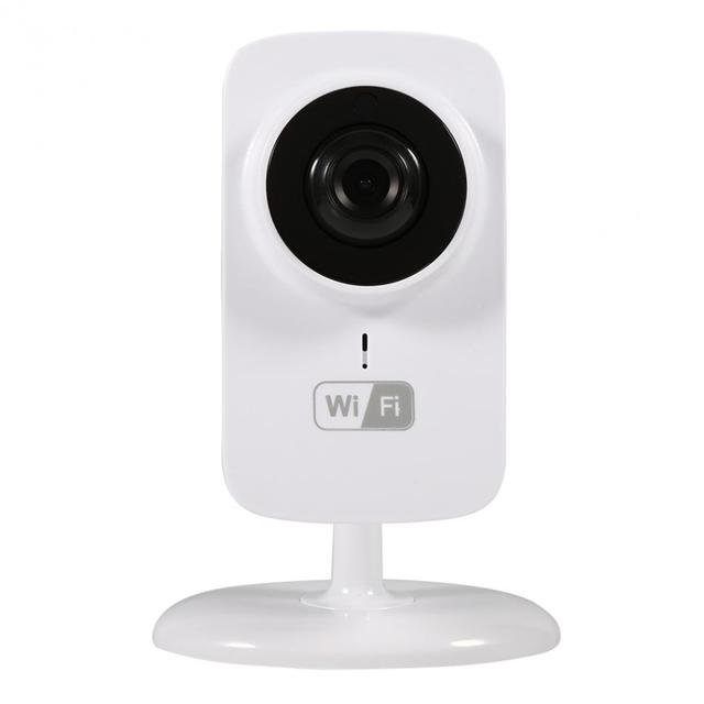 Baby Sleeping Monitor Wireless Digital Video 720P Camera Baby Security Radio Baby Monitor Audio Night Vision Temperature Display