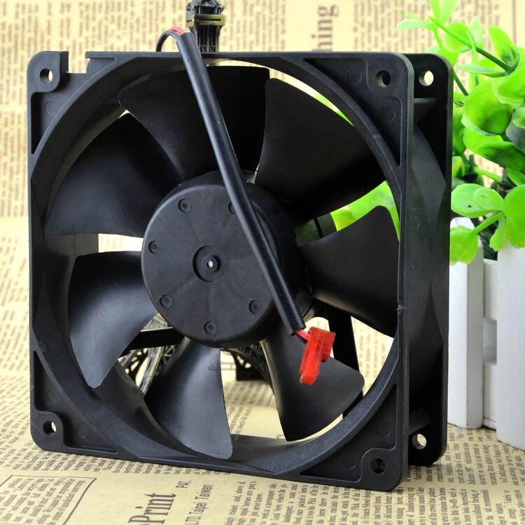 NMB 4715KL-05W-B30 138 24V 0.4A dual ball bearing drive cooling fan