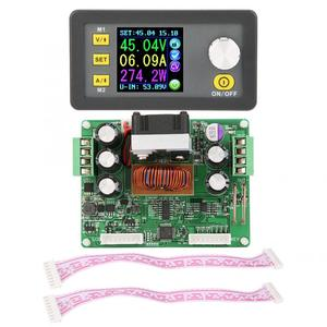 DPS3012/DPS5015/DPS5020 Step-down Regulated LCD Digital Power Supply Adjustable Display Module(China)