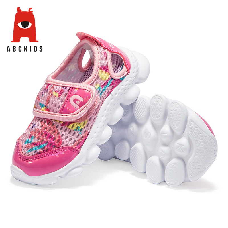 ABC KIDS Spring Girl Breathable Anti-Slip Animal Print Casual Walking Shoes Sneakers Soft SoledABC KIDS Spring Girl Breathable Anti-Slip Animal Print Casual Walking Shoes Sneakers Soft Soled