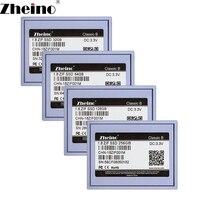 Zheino 1.8 polegada ZIF CE 32 GB 64 GB 128 GB 256 GB SSD Interno Sólido Disk Drive MLC 2D 5mm Hard Disk Drive para o Portátil Music player