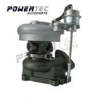 Completo carregador turbo turbina para Toyota Landcruiser 17201-67010 completo KZJ70 KZJ71 1KZ-T KZJ73 KZJ77 KZJ90 KZJ95 1KZ-TE 125HP
