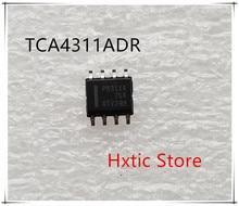 NEW 10PCS/LOT TCA4311ADR TCA4311AD TCA4311A TCA4311 PR311A SOP-8