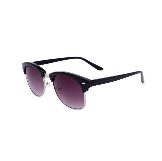 Лаура Фея Мода Полу градиент Солнцезащитные очки для женщин Винтаж UV400 Remix Защита от ...