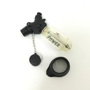 Image 4 - Torche Turbo briquet Jet Butane Cigarette gaz