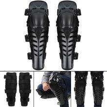1 Pairs Motorcycle Knee Pads Motocross Knee Protector Guard Joelheira Protective Gear Kneepad Moto Knee Brace Support