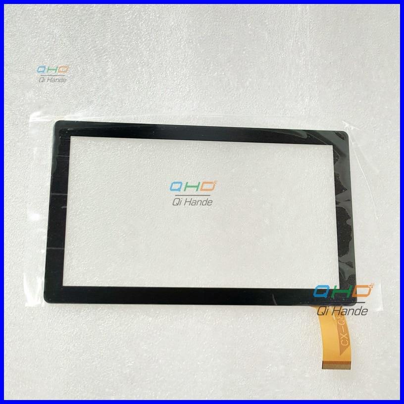 Nouveau Pour 7 pouces RoverPad 3WT74L Tablet Pièces écran tactile numériseur remplacement Du Capteur Livraison Gratuite