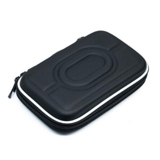 "Wholesale 5X  2.5"" External Case Pouch PC Laptop USB Hard Drive Disk Holder Bag Wallet Storage"