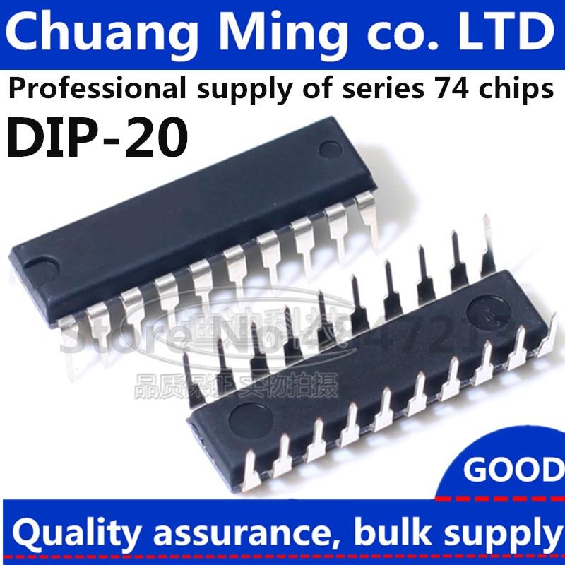 Circuit intégré sn74ls368an DIP-16