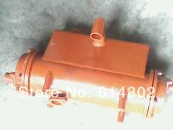 Water cooled heat exchanger for weifang 4102 marine engine parts.jpg 250x250