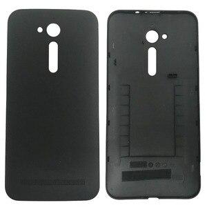 Nueva funda de teléfono ASUS para Zenfone Go ZB500KL, carcasa trasera de repuesto para batería trasera
