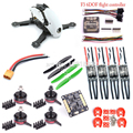 Robocat 270 270mm Quadcopter F3 Acro controller board RS2205 2300kv 2 4S motor Littlebee 20A Pro ESC für FPV RC Drone-in Teile & Zubehör aus Spielzeug und Hobbys bei