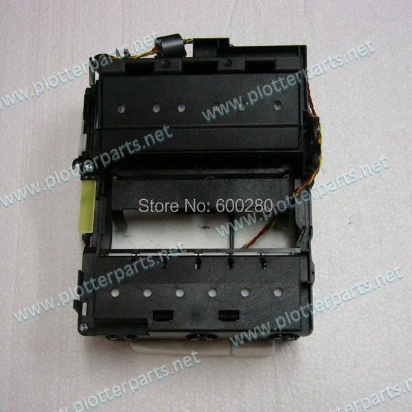 C8109-67029 C8109-67015 Service station assembly for HP DesignJet 100 110 120 130 HP Business InkJet 2600 used