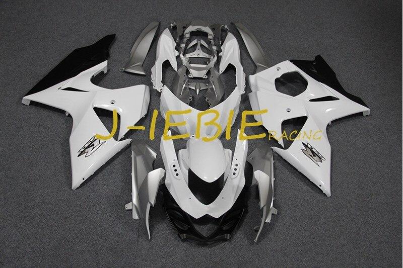 White black Injection Fairing Body Work Frame Kit for SUZUKI GSXR 1000 GSXR1000 K9 2009 2010 2011 2012 2013 2014 2015