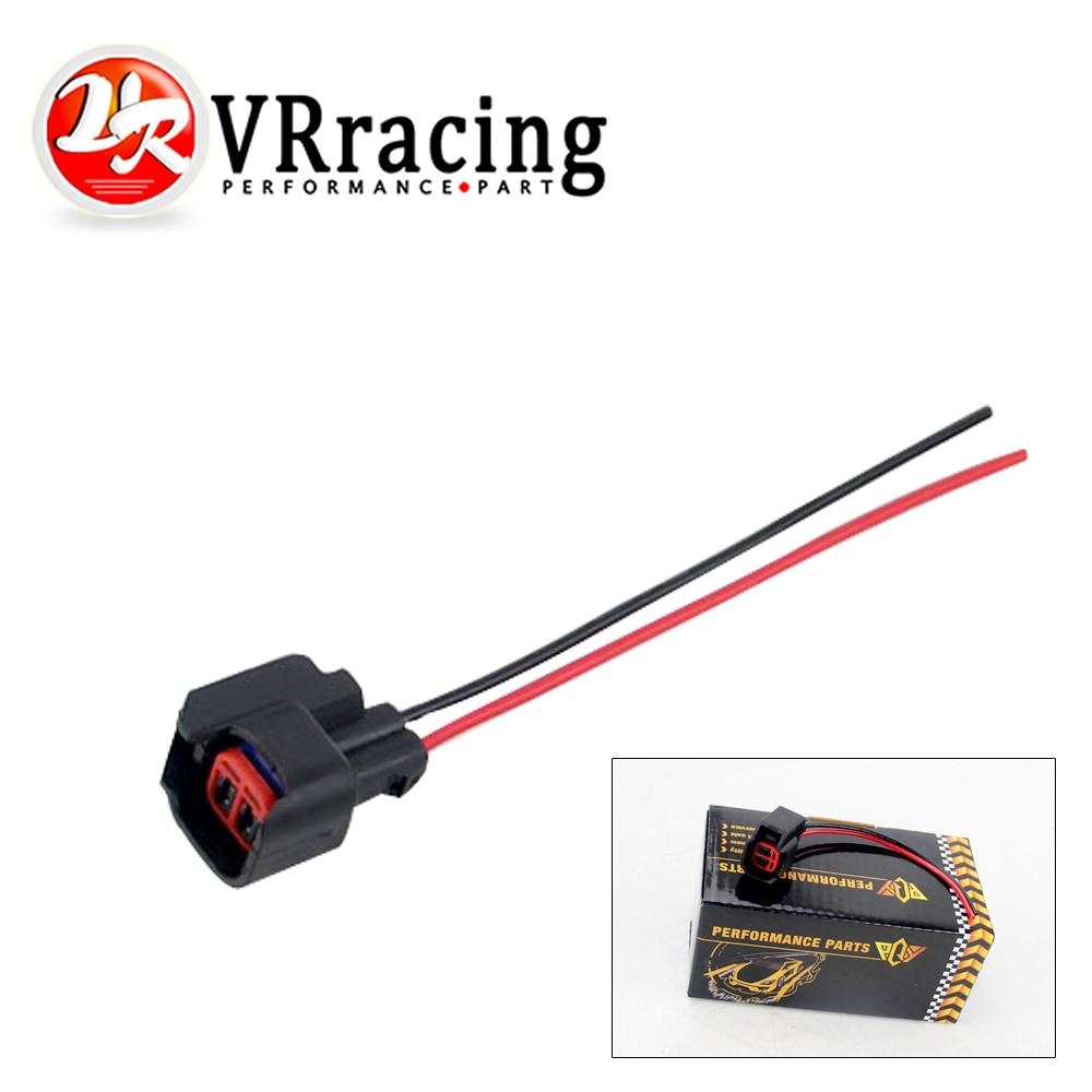 Injector Plug Dynamics Ev1 Pigtail Clip Connector Fuel Injector Connectors