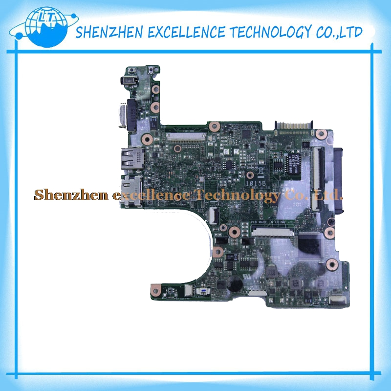For ASUS 1015B Laptop motherboard Mainboard fully tested well Free Shipping