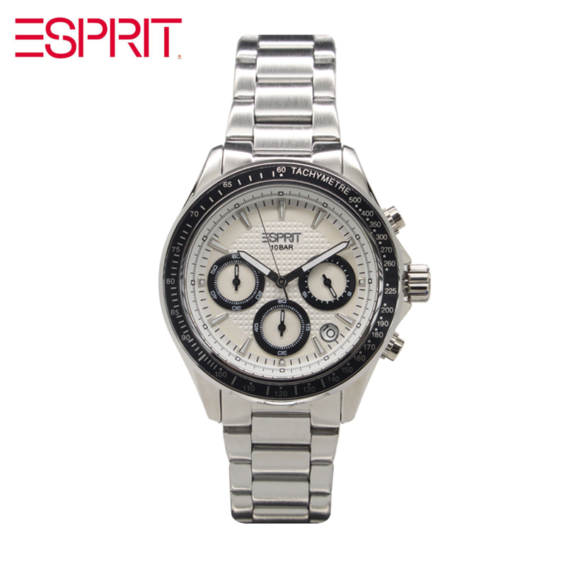 ESPRIT fashion watch series Aston Mens Watch quartz watch ES900761003 футболка esprit esprit es393egrhk66