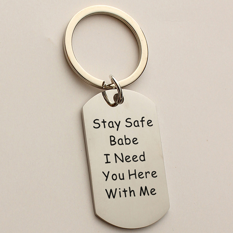 Stay Safe Babe I Need You Here With Me Gift Valentines Day Man