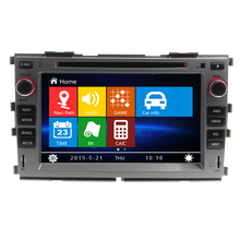 7 inch Car DVD Player GPS Navigation stereo For Kia Forte 2008 2009 2010 2011 with Steering wheel control RDS Ipod