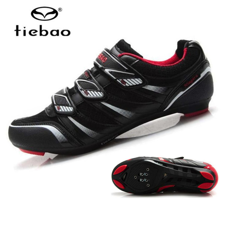 TIEBAO Cycling Shoes off Road sapatilha ciclismo 2018 Bike Unisex Bicycle Shoes zapatillas deportivas hombre men sneakers women